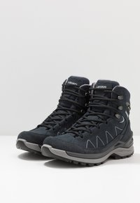 Lowa - TORO EVO GTX® MID - Hiking shoes - navy - 2