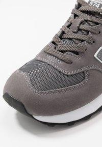 New Balance - ML574 - Zapatillas - dark grey - 5