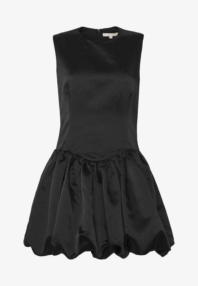 ROLLING - Sukienka koktajlowa - noir