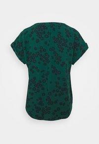 GAP Petite - Blouse - blue/green - 6