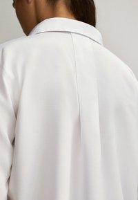 Massimo Dutti - Skjortebluser - white - 6