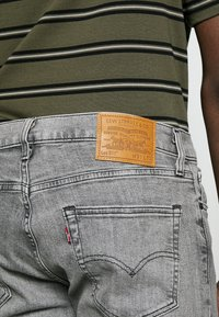 Levi's® - 511™ SLIM - Kangashousut - green acres light - 4