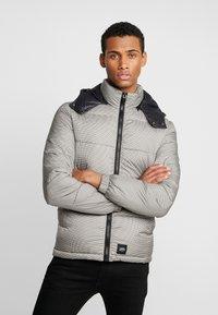 Sixth June - PRINCE DE GALLE  - Winter jacket - beige - 0