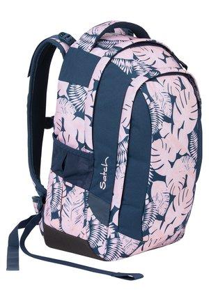 School bag - botanic blush [9x6]