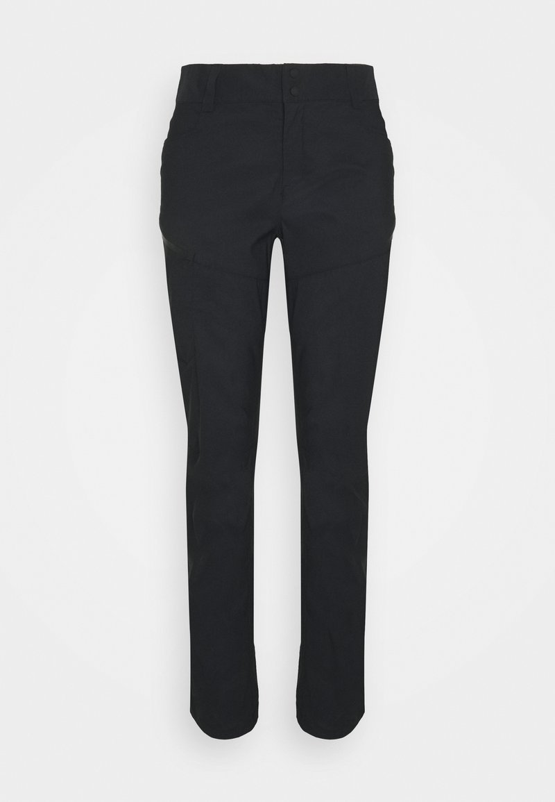 Peak Performance - ICONIQ PANT - Outdoor trousers - black