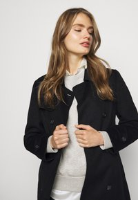 Lauren Ralph Lauren - DOUBLE FACE - Classic coat - black - 5