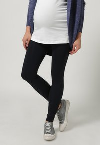 Noppies - CARA - Leggings - Trousers - dark blue - 3