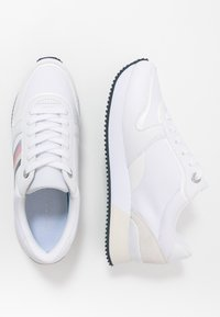 Tommy Hilfiger - ACTIVE CITY  - Trainers - white - 3