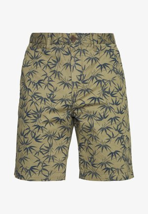 INTERNATIONAL  - Shorts - dark green