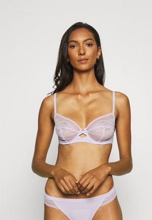 TAILORED COMFORT CUP BRA - Underwired bra - lilac ice