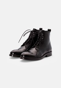 Hudson London - YEW - Lace-up ankle boots - polido - 1