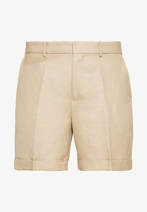 SHORT - Shortsit - birch tan