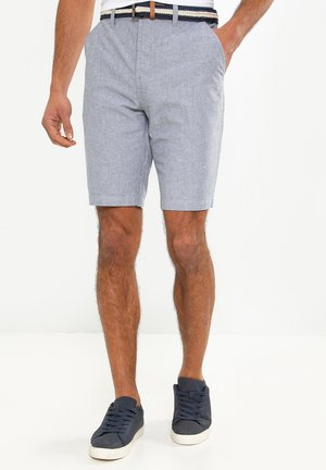 YELL PACK A - Shorts - blau