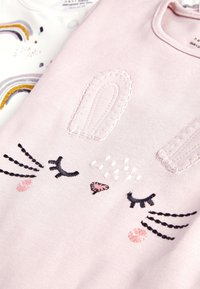 Next - 2 PACK - Sleep suit - lilac - 5