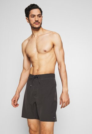 MIRAGE PIGMENT CORE - Swimming shorts - black