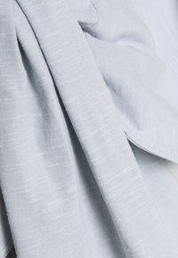 Esprit - PONCHO - Mantella - light blue lavender - 2