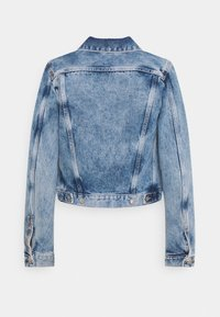 Diesel - DE-LIMMY - Denim jacket - denim light blue - 1