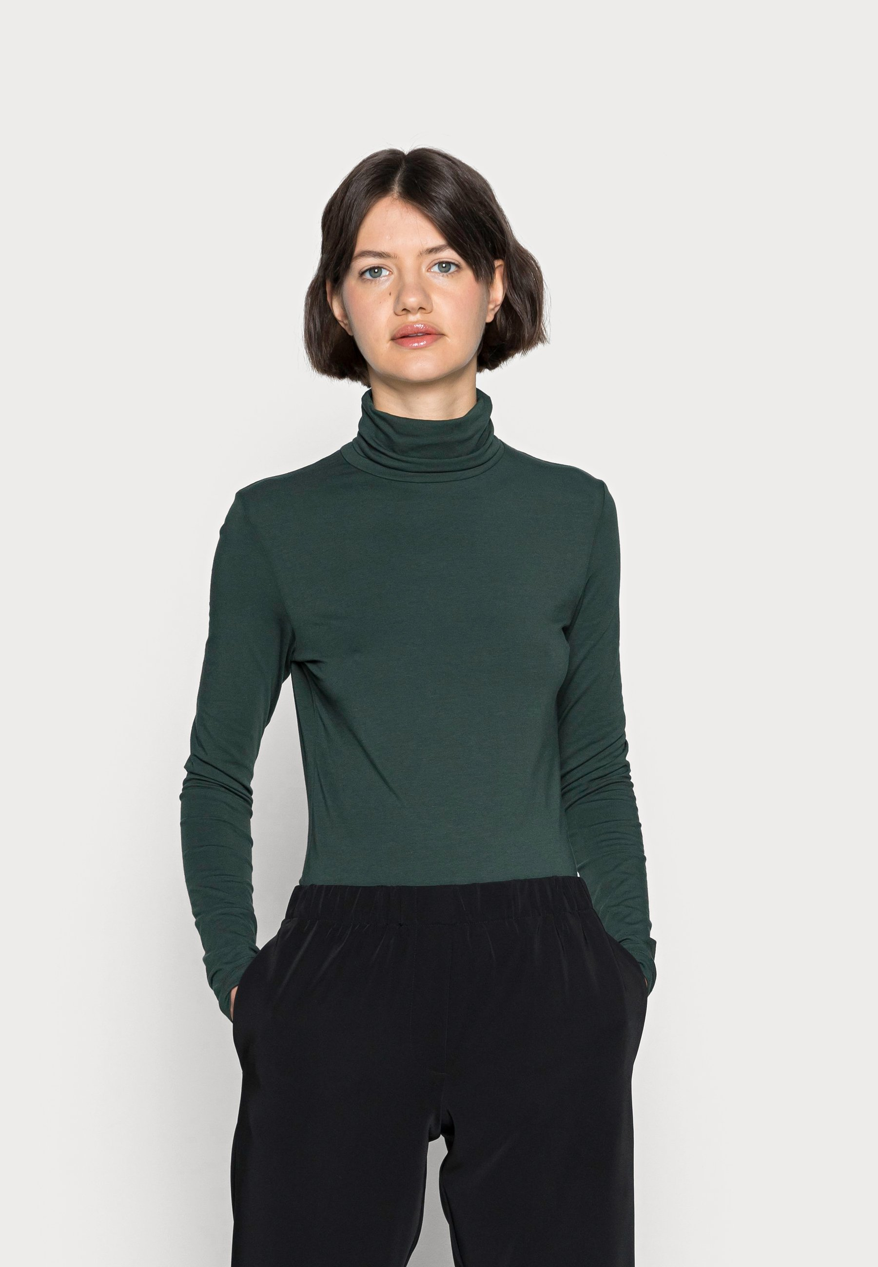 Femme ESTER  - T-shirt à manches longues