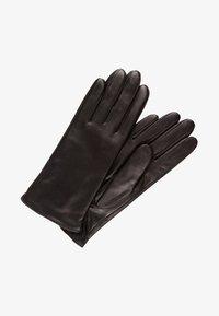 Roeckl - KLASSIKER BASIC - Gloves - black - 0