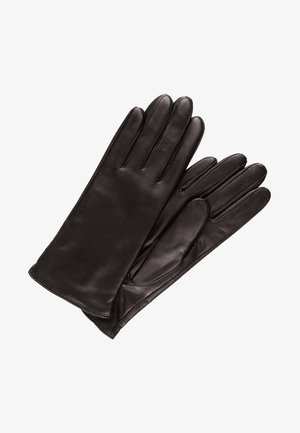 KLASSIKER BASIC - Gloves - black