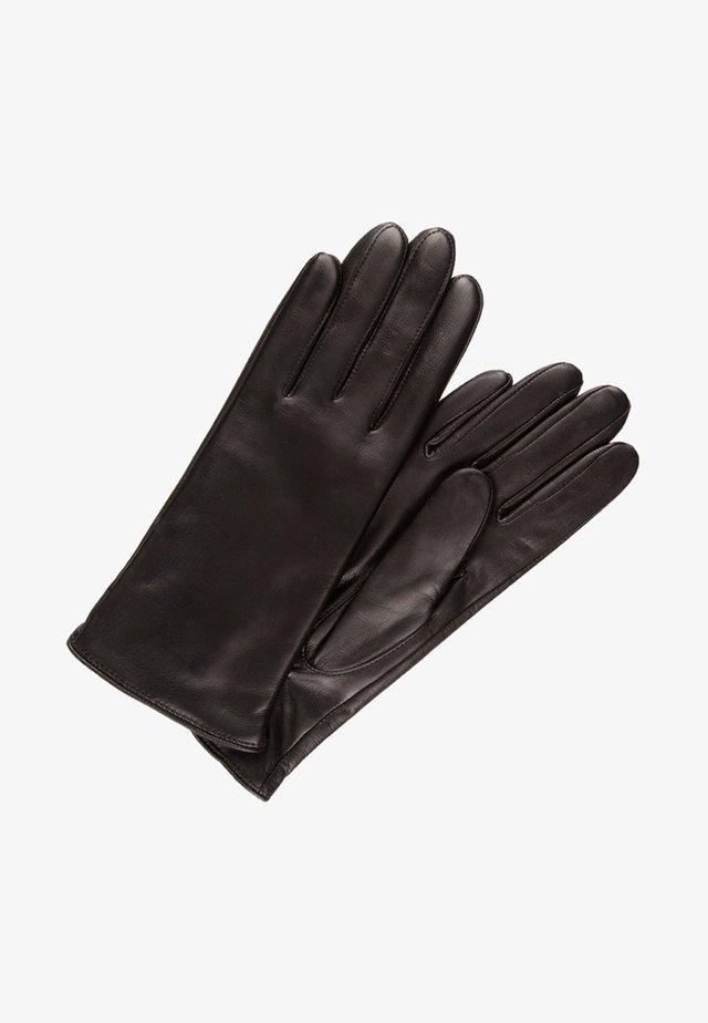 KLASSIKER BASIC - Gloves - black