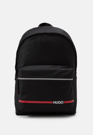 RECORD BACKPACK  - Ryggsäck - black