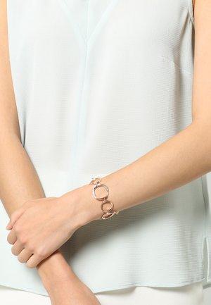 CLASSICS - Armbånd - rosegold-coloured