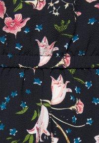 ONLY - ONLNOVA SARA DRESS - Kjole - dark blue - 2