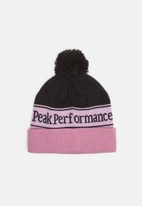 Peak Performance - POW HAT UNISEX - Beanie - frosty rose - 1