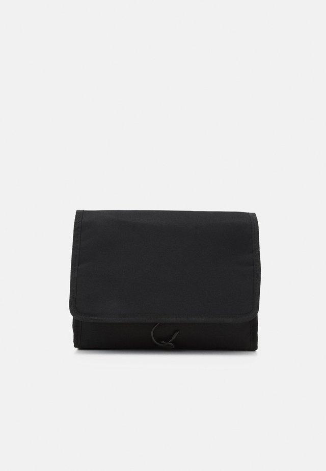UNISEX - Trousse de toilette - black