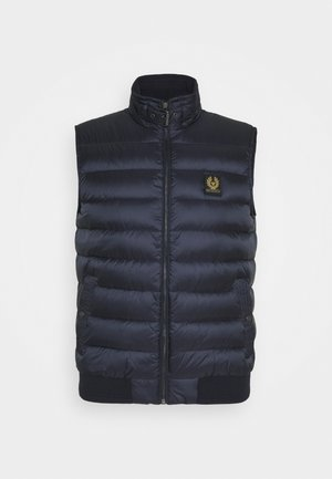 CIRCUIT GILET - Vesta - dark ink