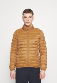 Teddy Smith - BLIGHT - Light jacket - orange topaze - 0