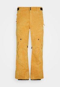 COLLINS - Snow pants - fudge