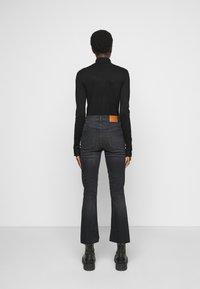 J.CREW TALL - BILLIE - Jeans slim fit - night sky - 2