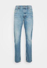 Tiger of Sweden Jeans - PISTOLERO - Jeans straight leg - light blue - 4