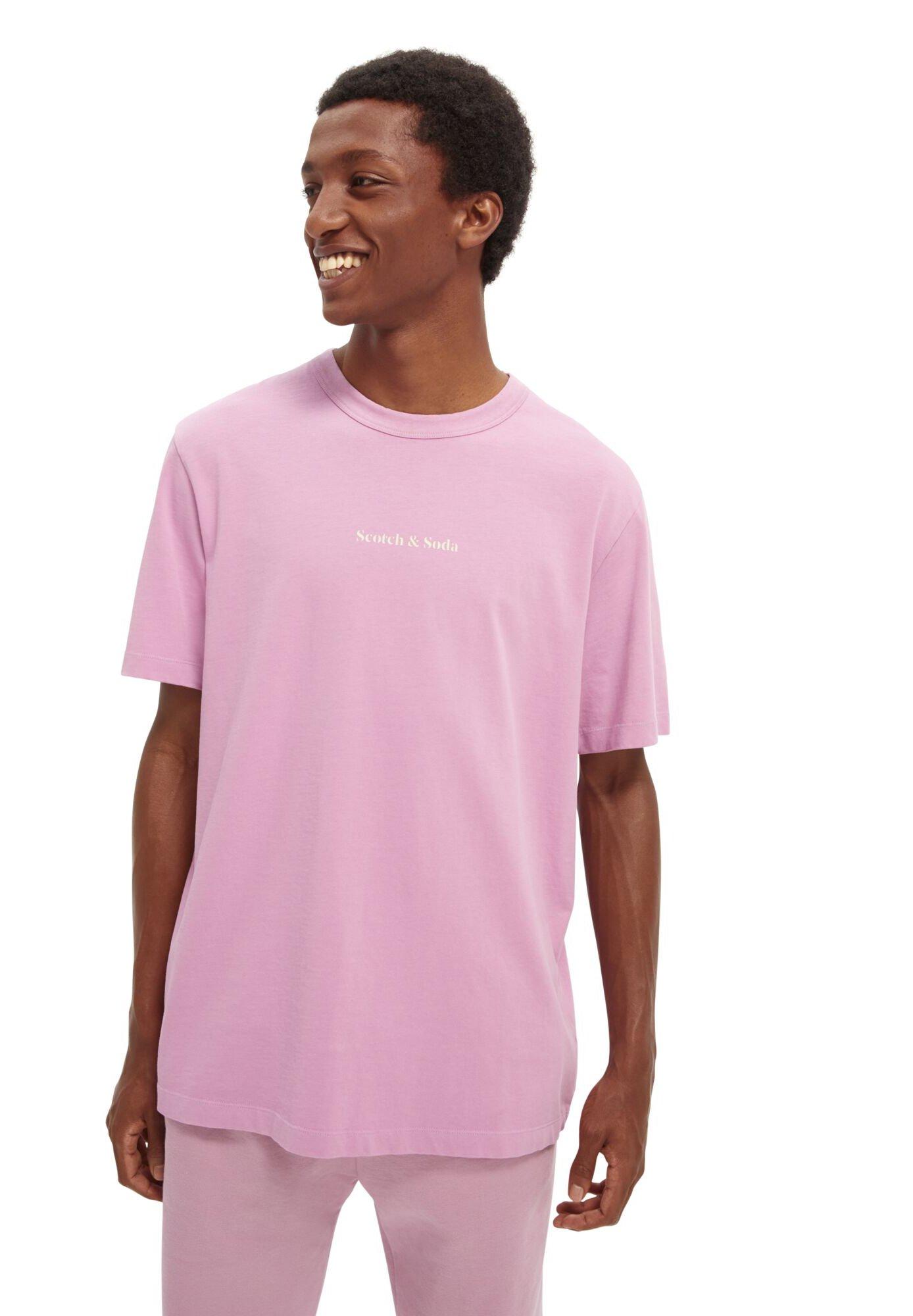 Uomo GRAPHIC LOGO UNISEX - T-shirt basic