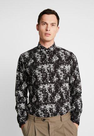 FLOYD SNOW - Skjorta - black/white
