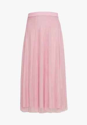 JOANNA SKIRT - A-line skjørt - pink light