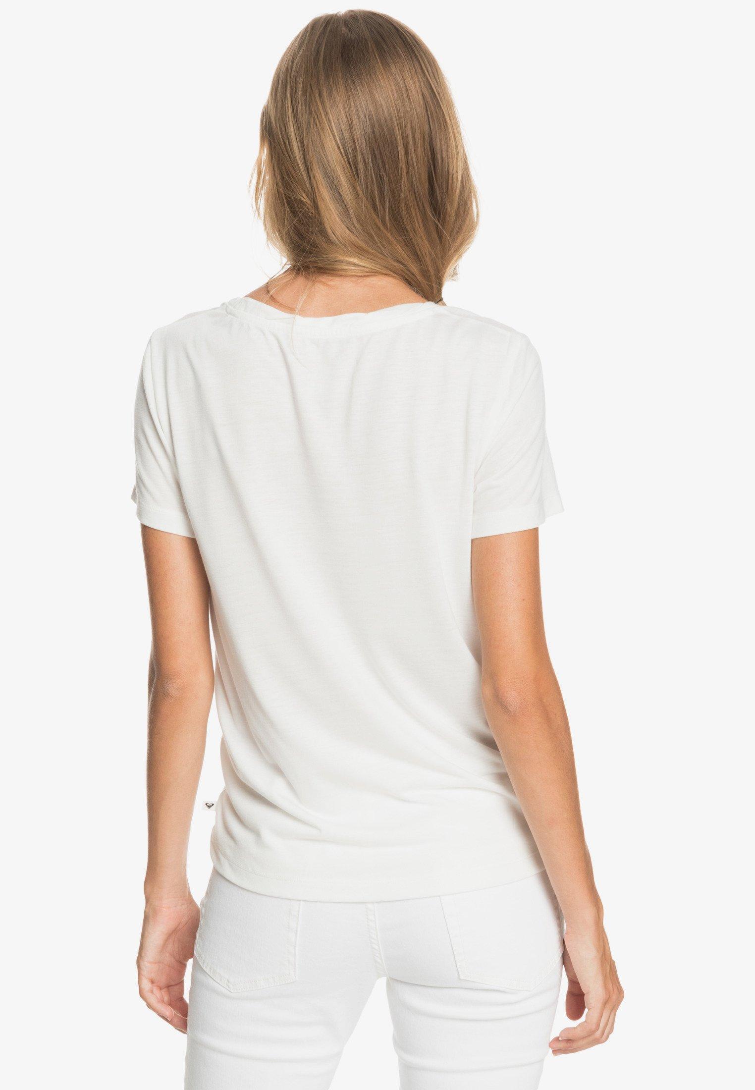 Damen CHASING THE SWELL - T-Shirt print