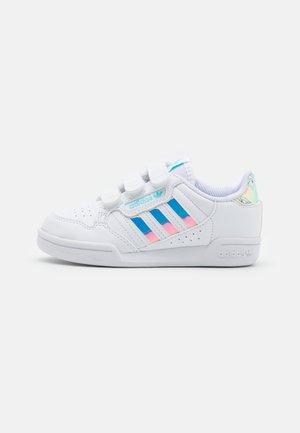 CONTINENTAL 80 STRIPES UNISEX - Trainers - footwear white/pulsa aqua
