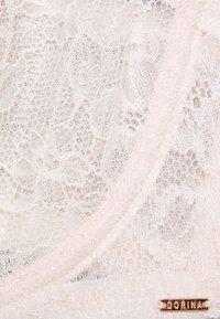 DORINA CURVES - SERENITY - Underwired bra - pink - 2