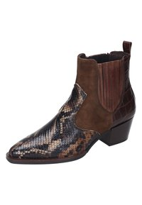 Maripé - Classic ankle boots - brown - 1