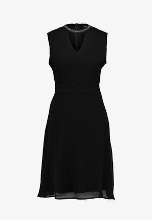 ONLRAMON DRESS - Cocktailkjoler / festkjoler - black