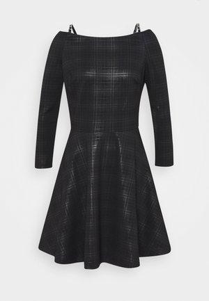ZADA DRESS - Day dress - black