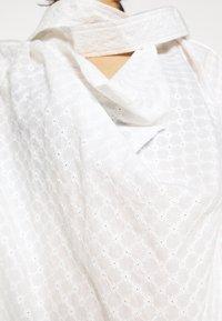 Vivienne Westwood - GARRET DRESS - Day dress - off white - 5
