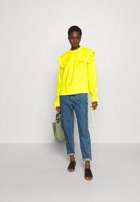 By Malene Birger - SALINGER - Blouse - yellow - 1