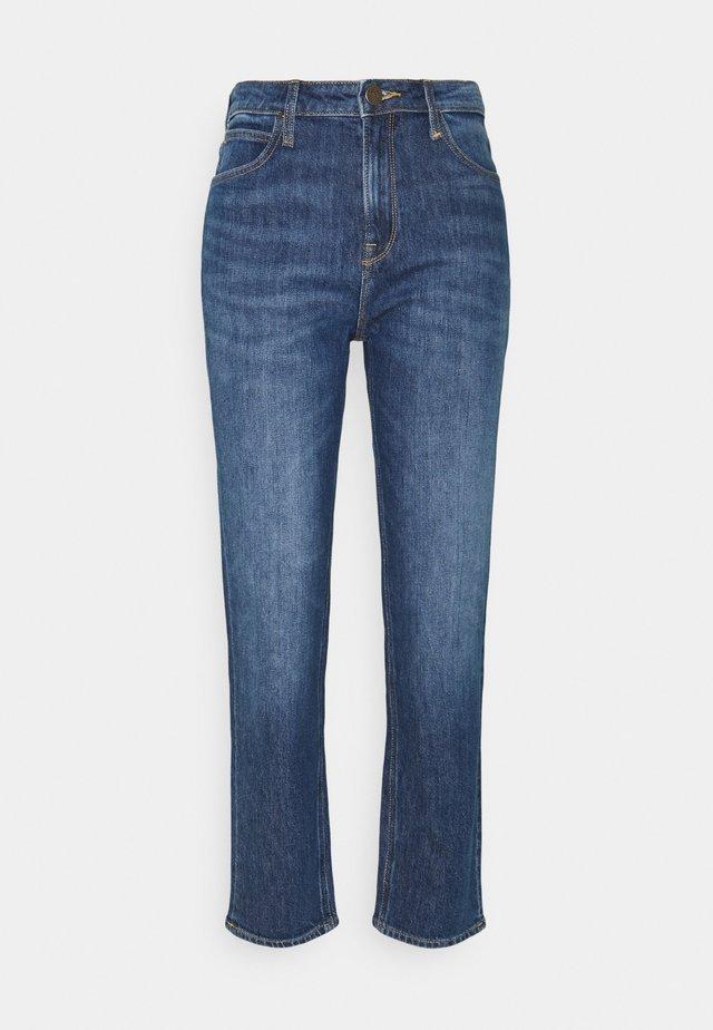 CAROL - Straight leg jeans - vintage danny