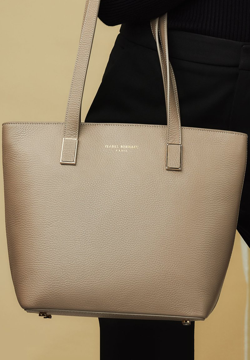 Isabel Bernard - Handbag - beige