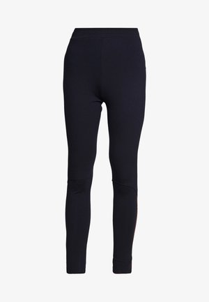 NOSTELLE  - Leggings - Trousers - mazarine blue/servant blue