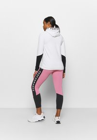Peak Performance - RIDER PANTS - Collants - frosty rose - 2